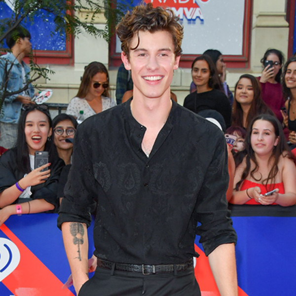 Shawn Mendes, 2018 iHeart Radio Much Music Awards